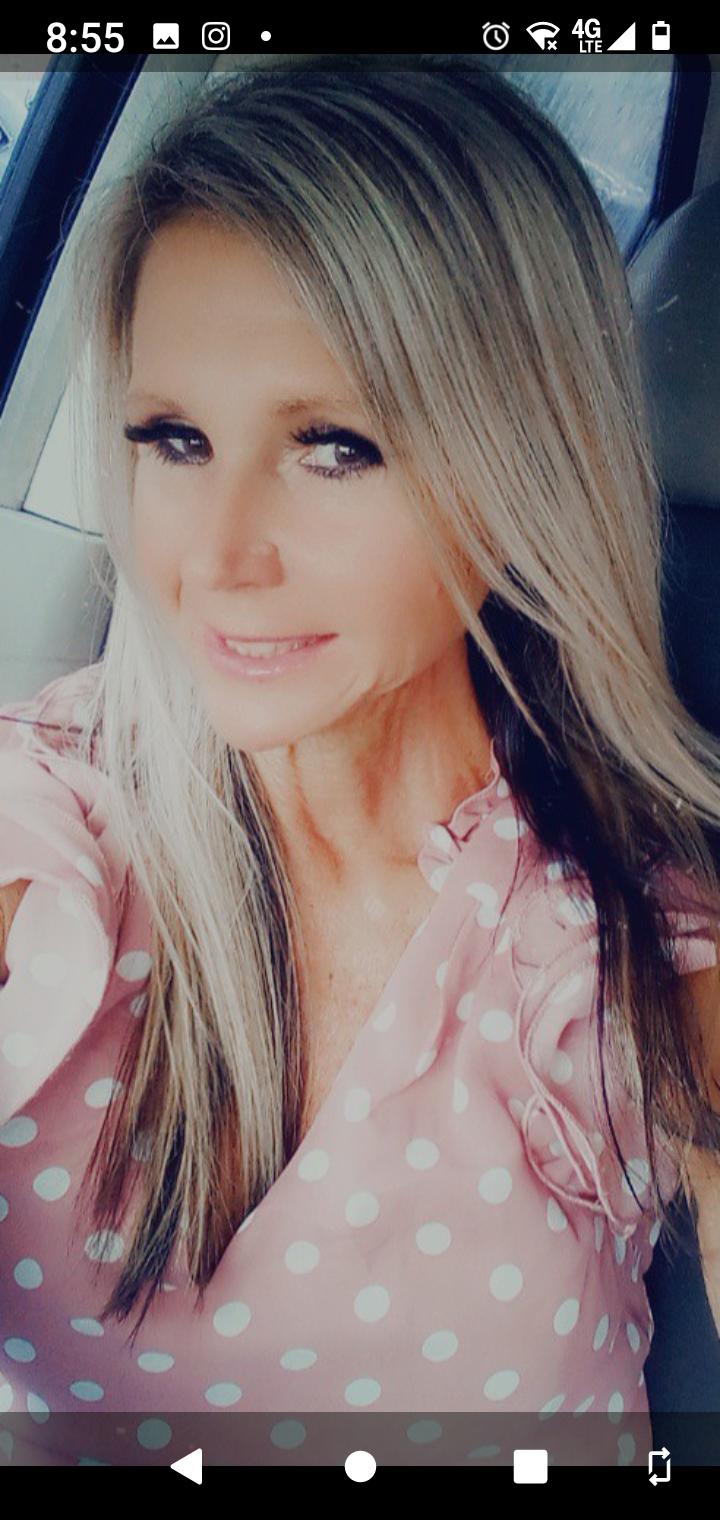 Personal Trainer Richmond, Texas - Karyn Lee