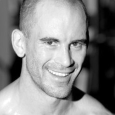 Personal Trainer New-york, New-york - David Janik