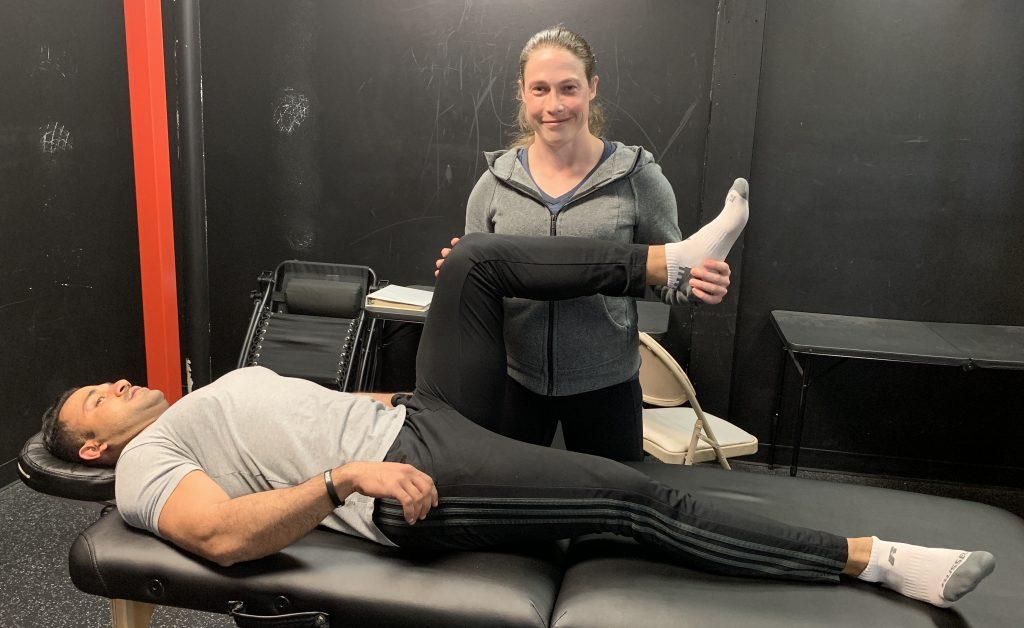 Personal Trainer San-diego, California - Laura Evans