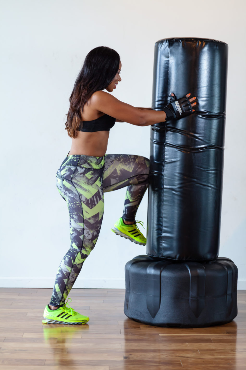 Personal Trainer Houston, Texas - Tatiana Scott