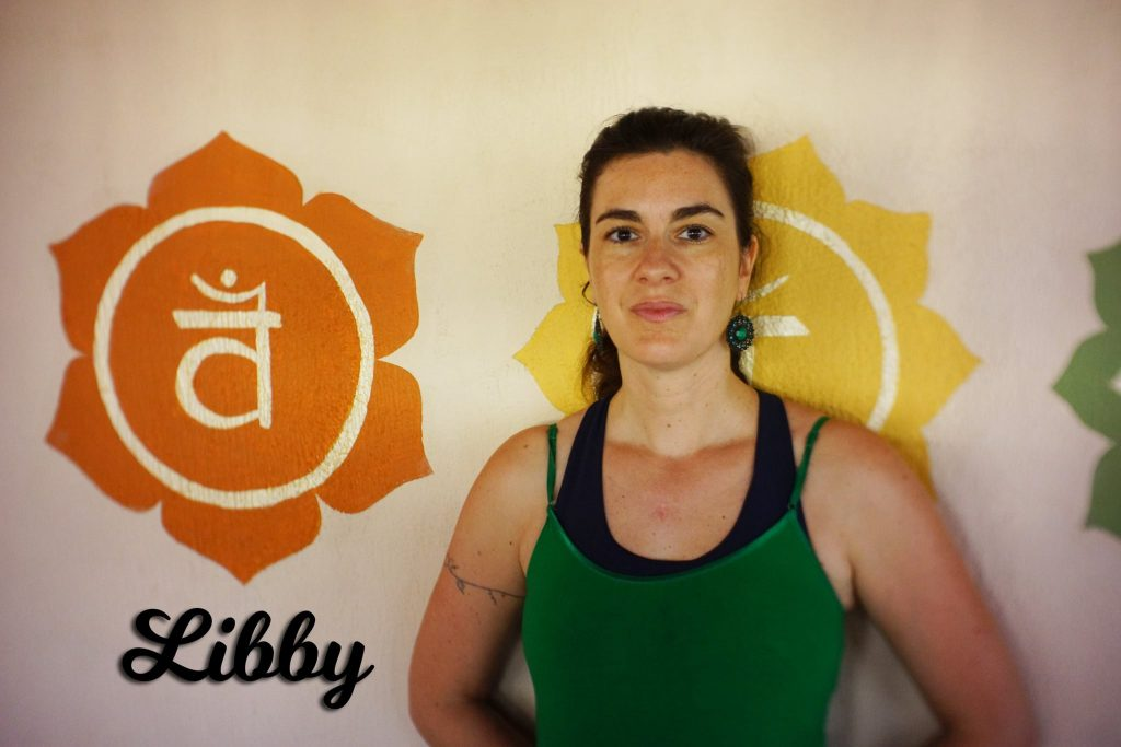 Personal Trainer Tampa, Florida - Libby C