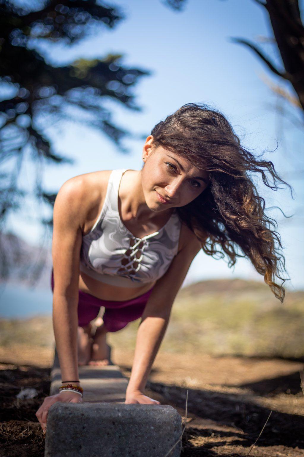 Personal Trainer Denver, Colorado - Kremi Arabadjieva