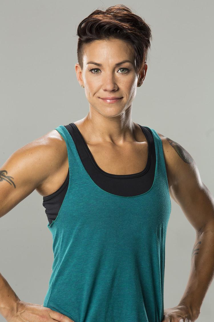 Personal Trainer Chicago, Illinois - Jessica Kilts