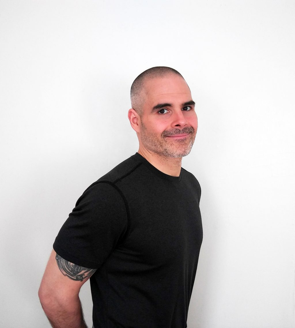 Personal Trainer New-york, New-york - Daniel Jannuzzi