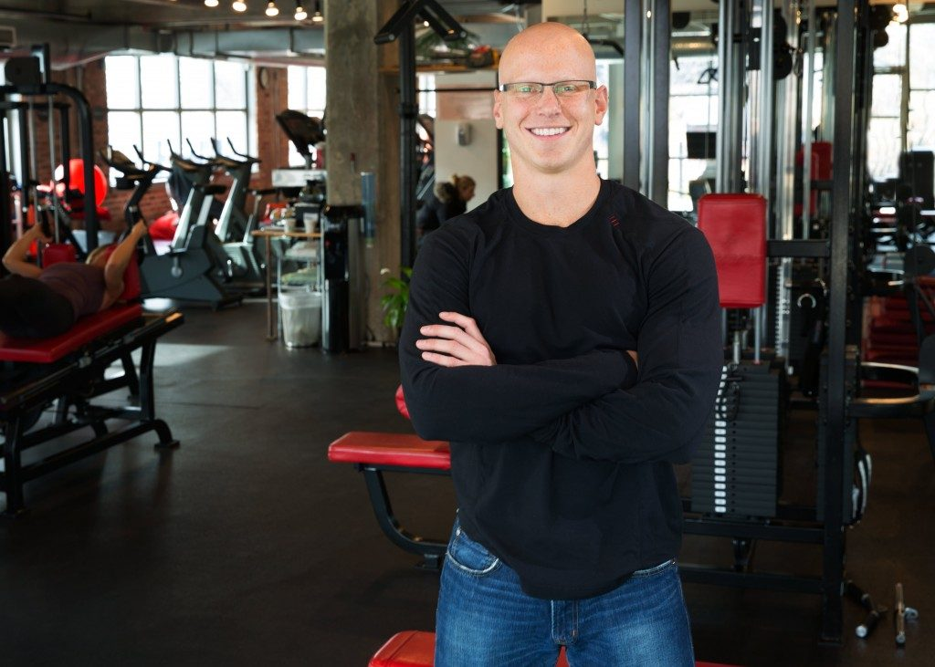 Personal Trainer Chicago, Illinois - Matthew Kornblatt