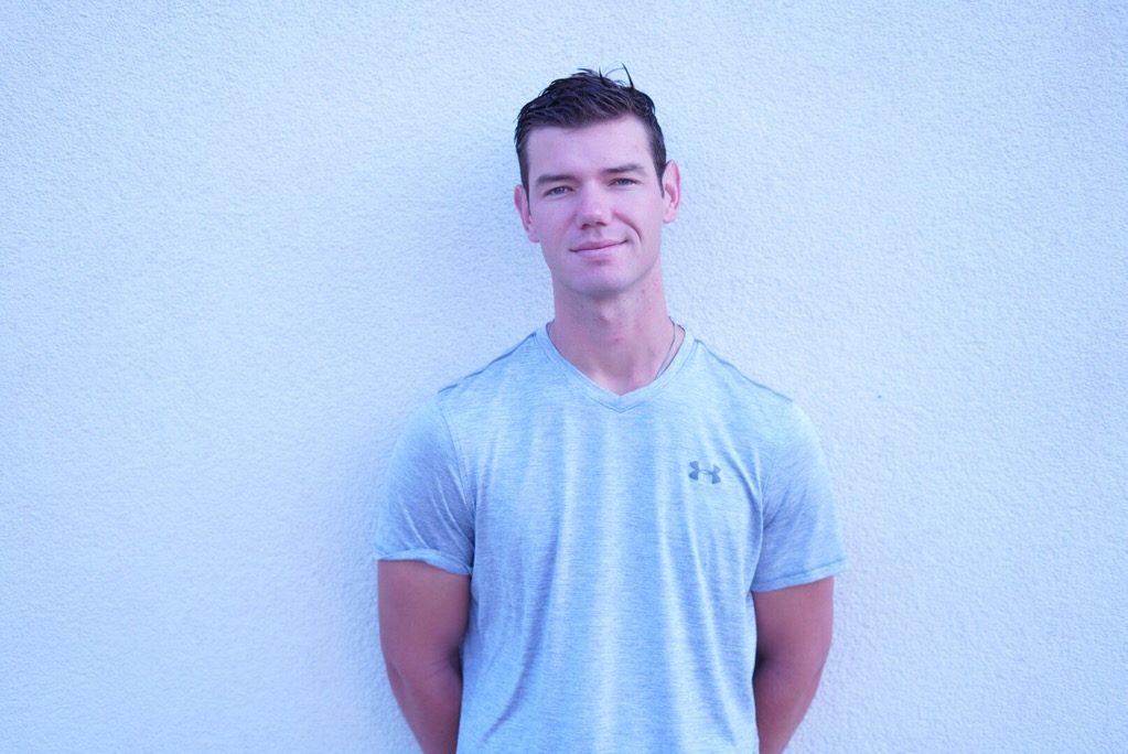 Personal Trainer Austin, Texas - Beau Gardner