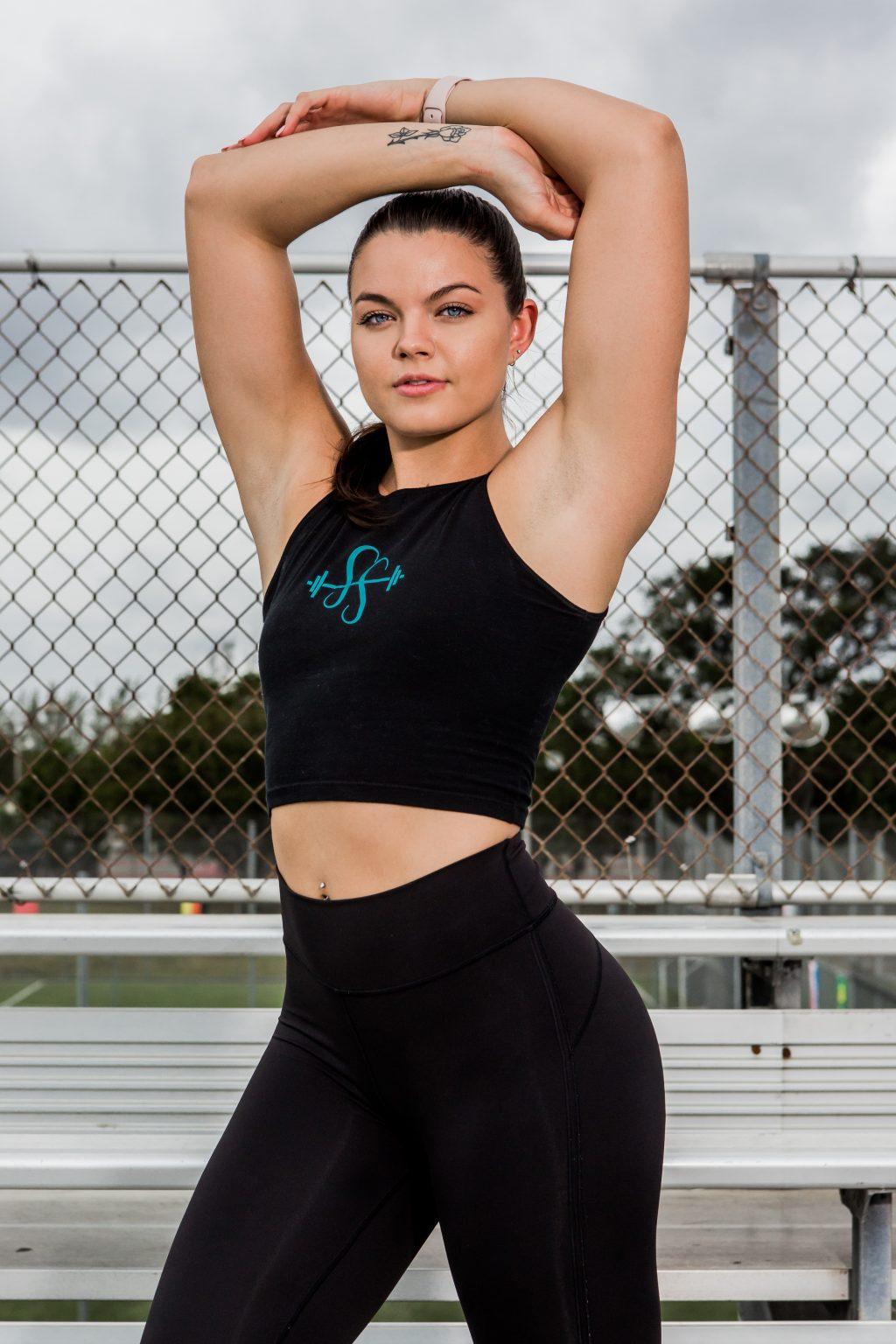 Personal Trainer Miami, Florida - Sierra C