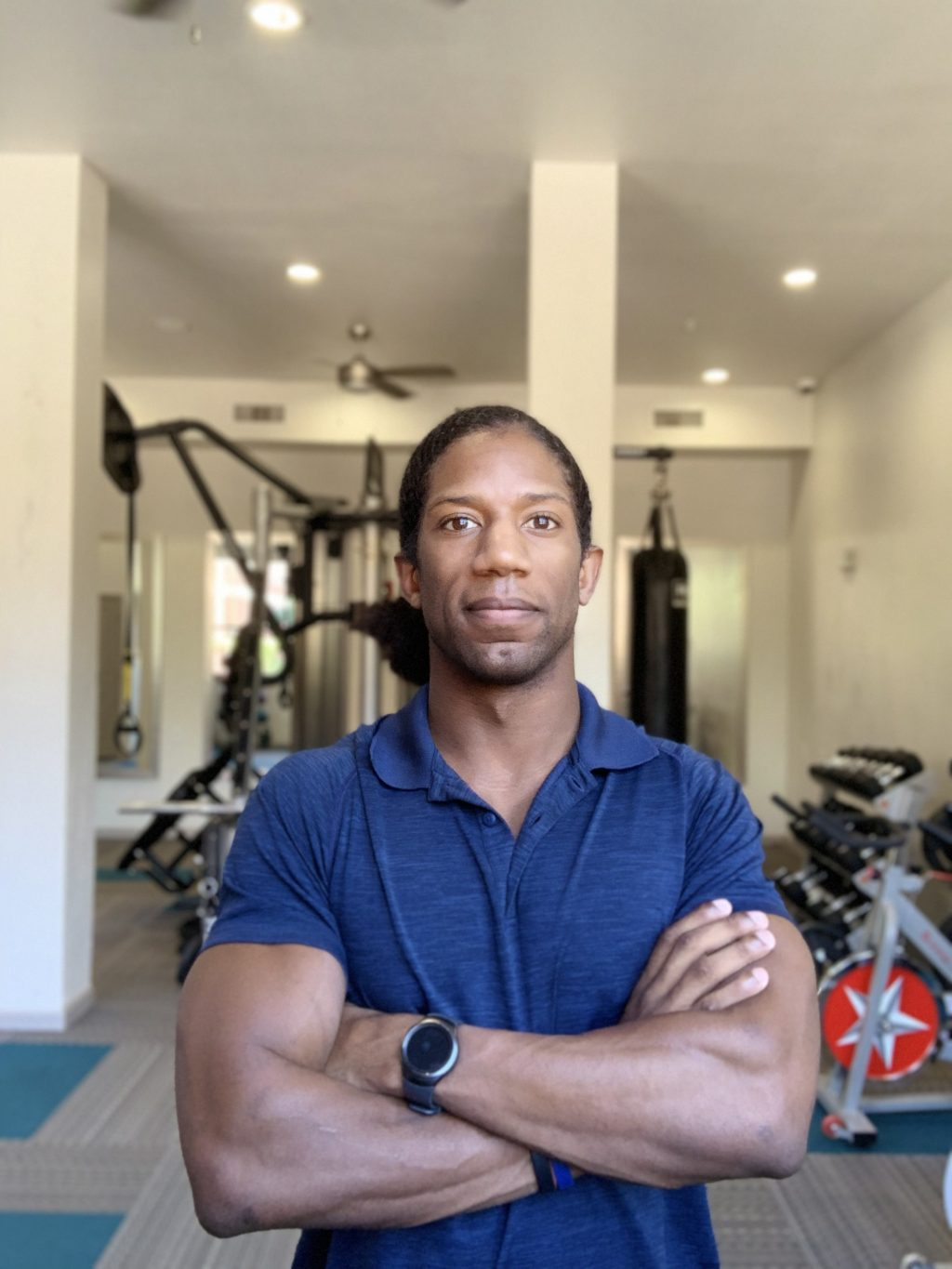 Personal Trainer Dallas, Texas - Ryan McDowell