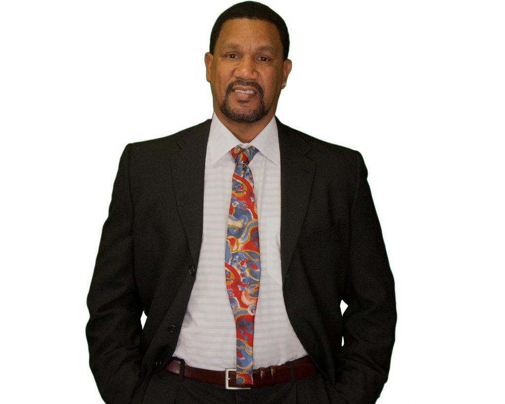 Personal Trainer Houston, Texas - Ricky Jackson