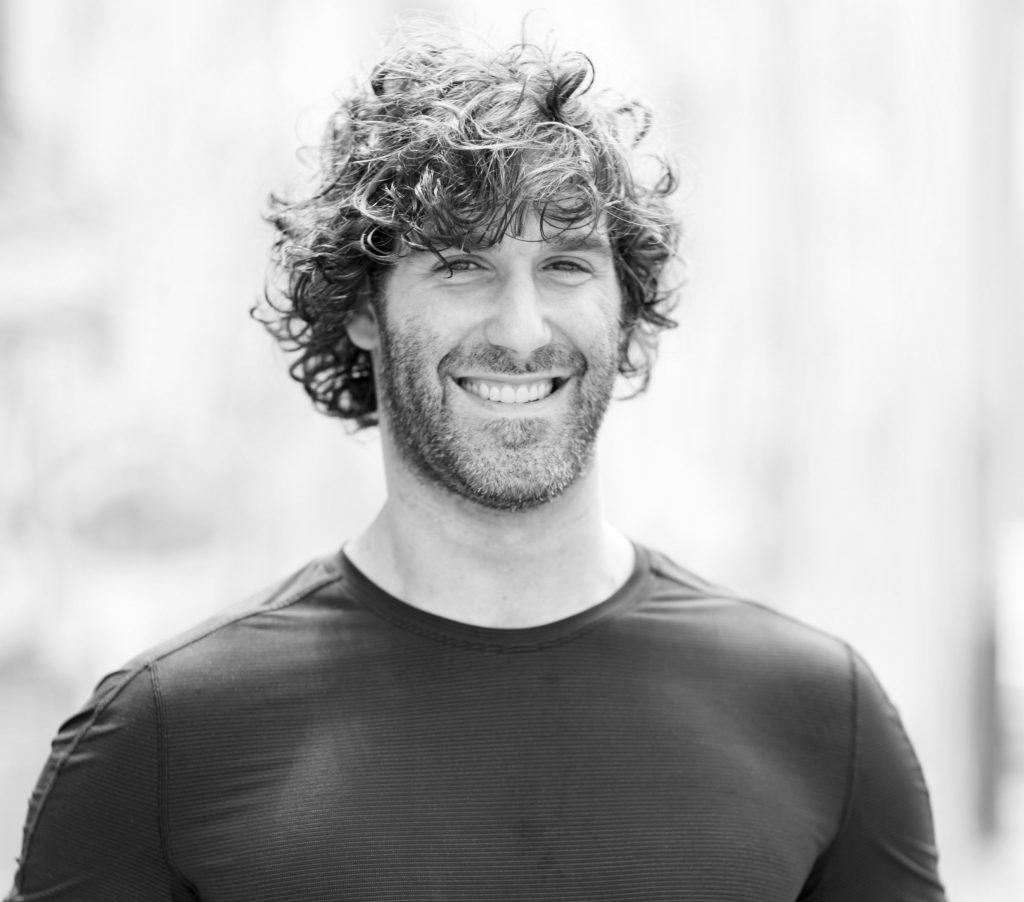 Personal Trainer Chicago, Illinois - Cole Cruz