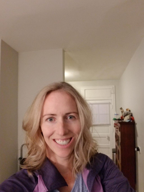 Personal Trainer Evanston, Illinois - Kaya Hassler