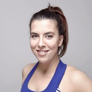 Personal Trainer Chicago, Illinois - Caitlin Akey