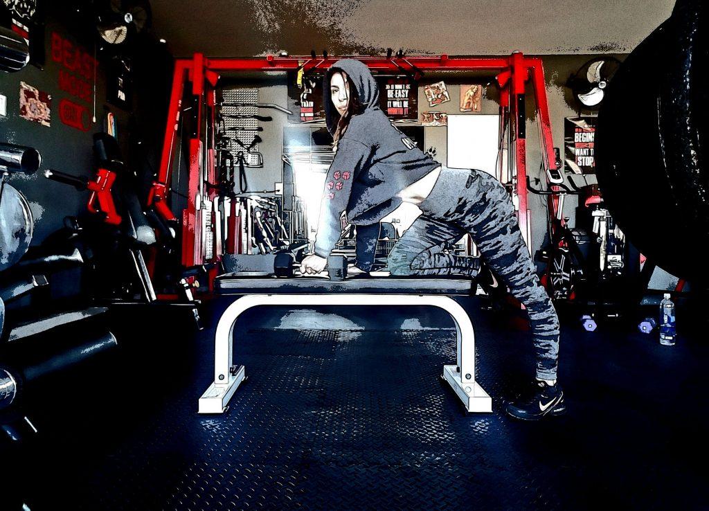 Personal Trainer Georgetown, Texas - Alicia Estrada