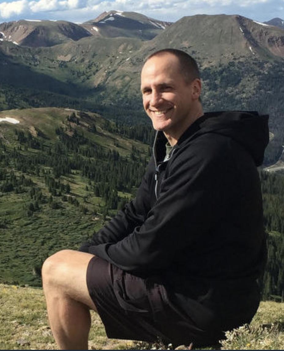 Denver Personal Trainer - Mark M.