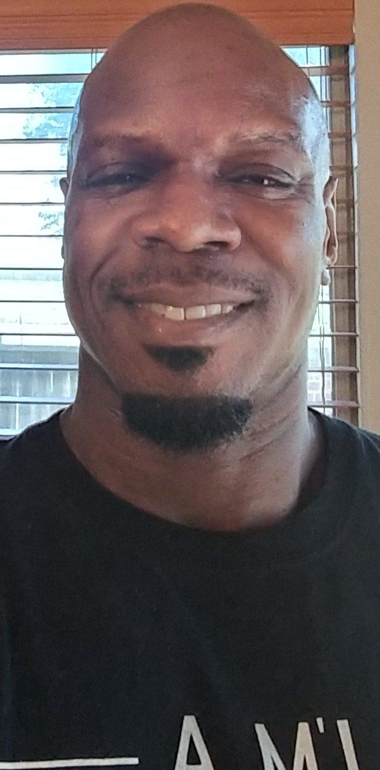 Personal Trainer Denton, Texas - Valance J