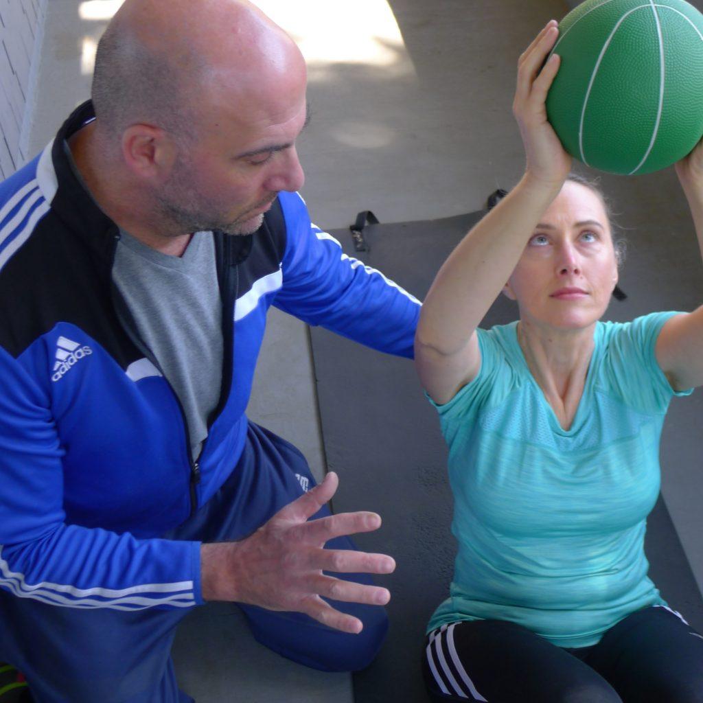 Personal Trainer San-francisco, California - Alex S