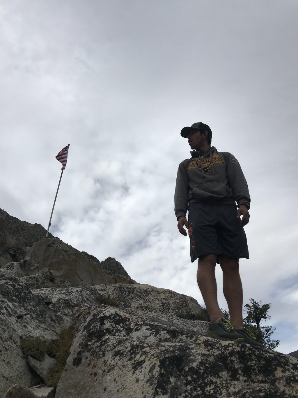 Personal Trainer Livermore, California - Alex Rojas