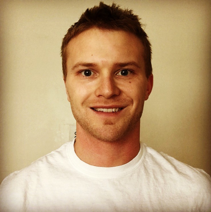 Personal Trainer Chicago, Illinois - Zach Howard