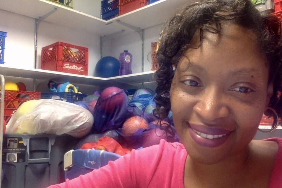Personal Trainer Atlanta, Georgia - Kristen Hester