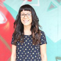 Personal Trainer Columbus, Ohio - Sarah Medwig