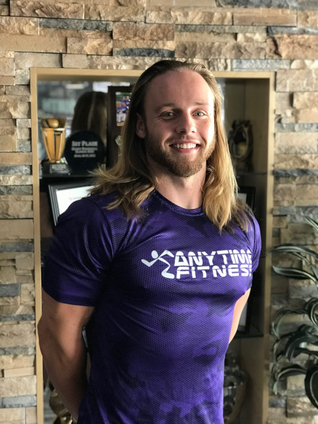 Personal Trainer Houston, Tx - Austin Nicoson