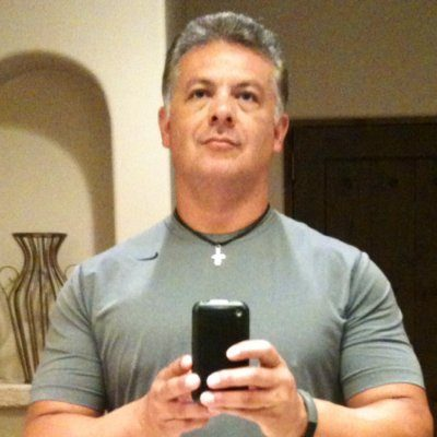 Personal Trainer Georgetown, Texas - Mike Villa