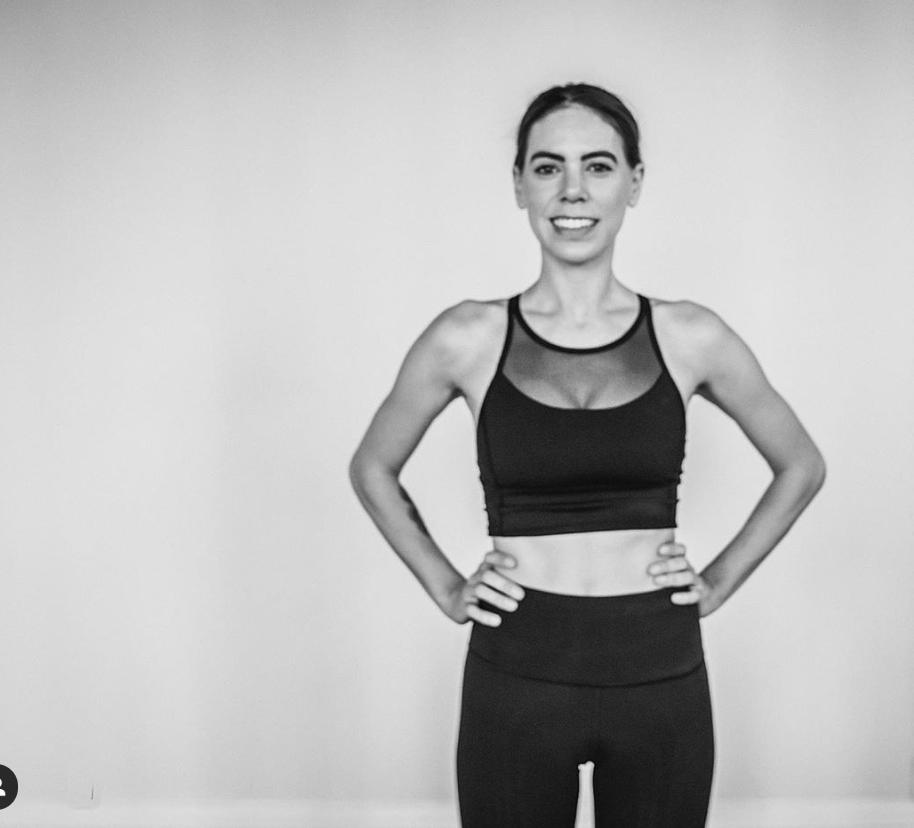 Personal Trainer Atlanta, Georgia - Hillary H