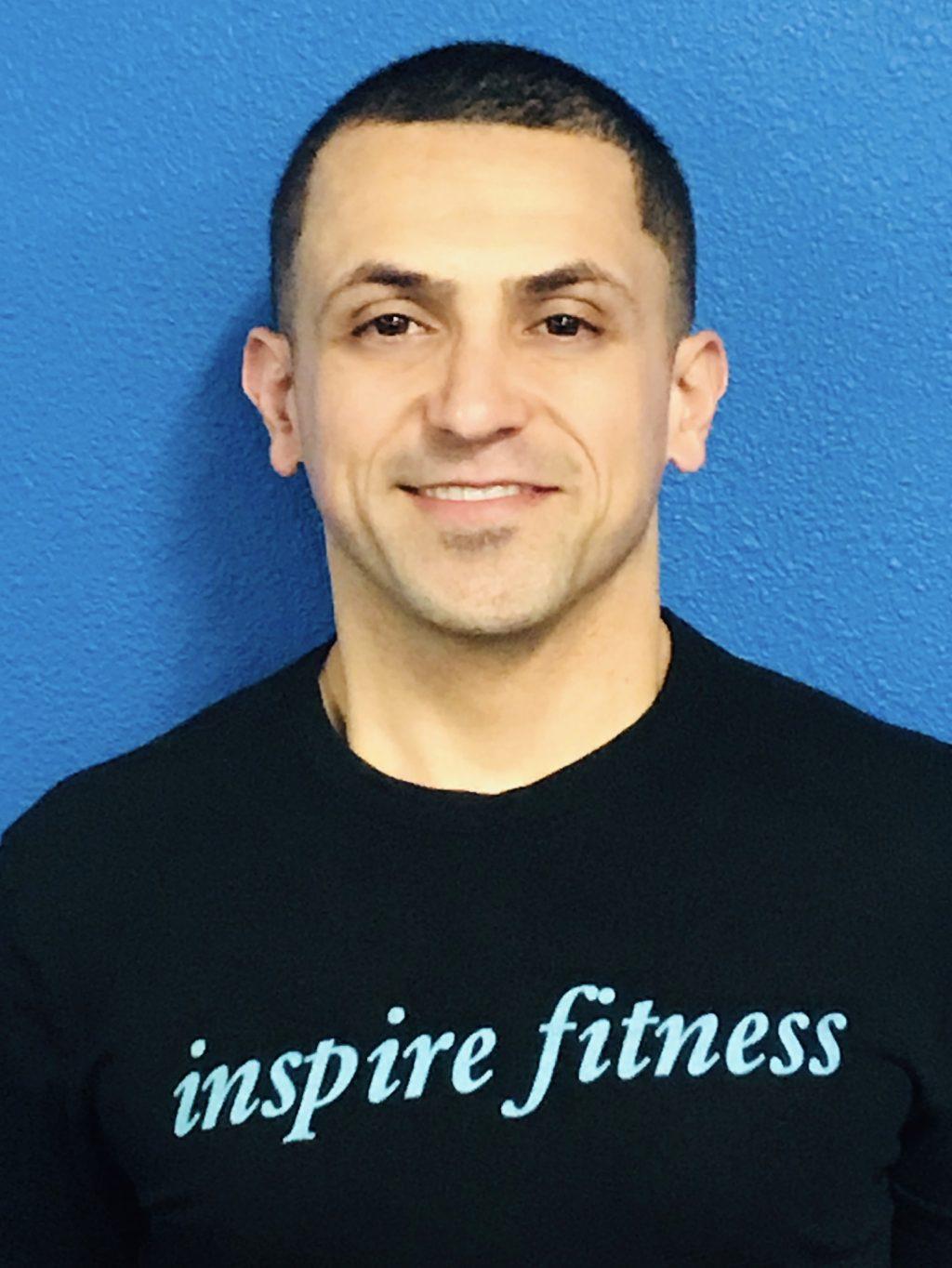 Personal Trainer Austin, Texas - Ayman Shehadeh