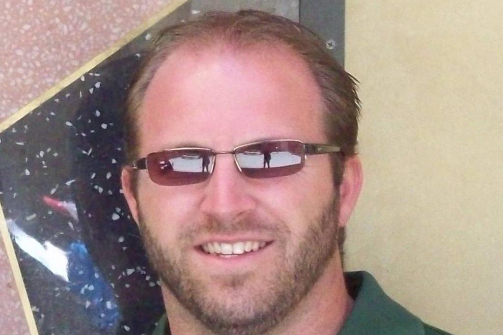 Personal Trainer Scottsdale, Arizona - Matthew H