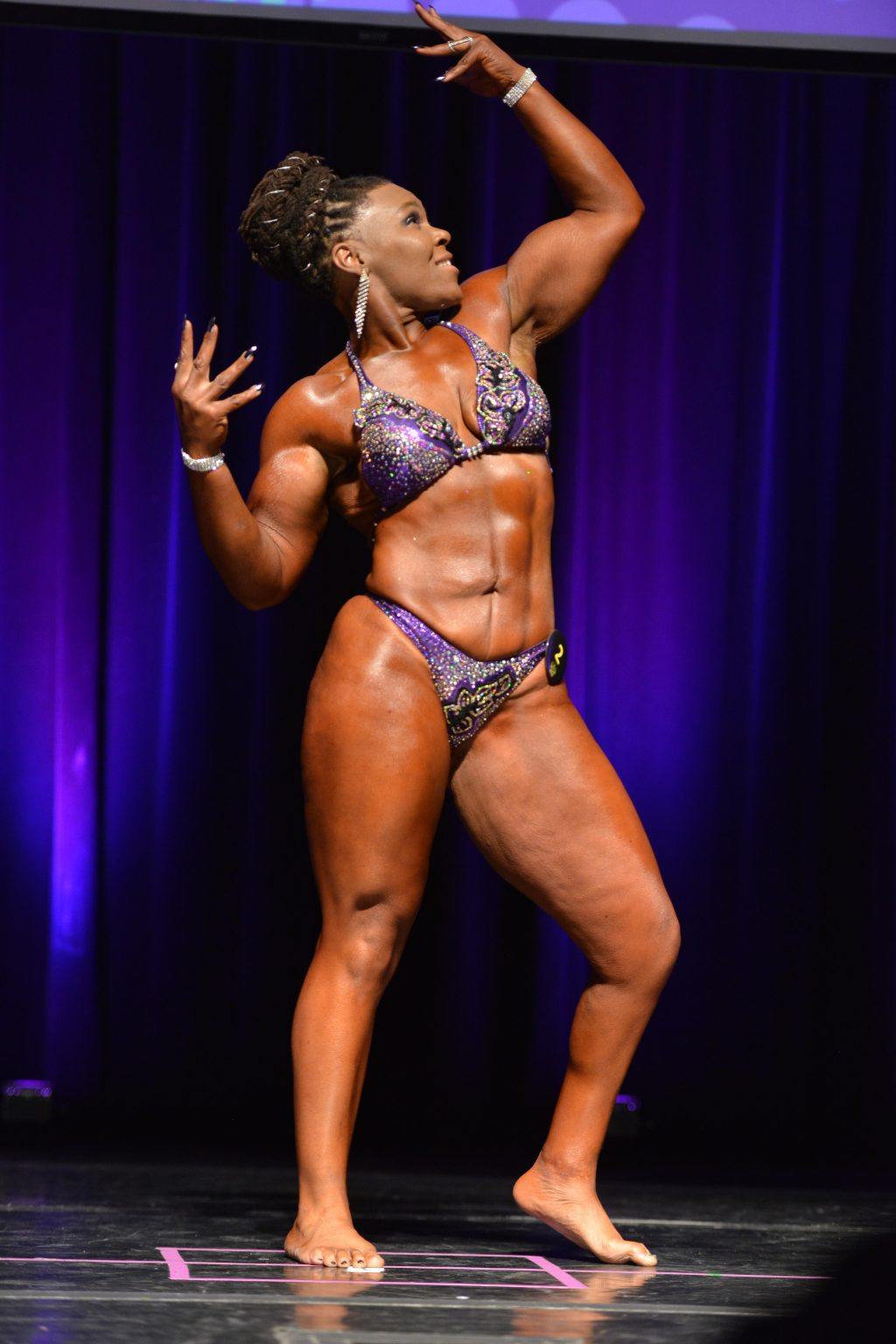 Personal Trainer Atlanta, Georgia - Keisha Love