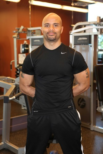 Personal Trainer Chicago, Illinois - Tyrone Walton