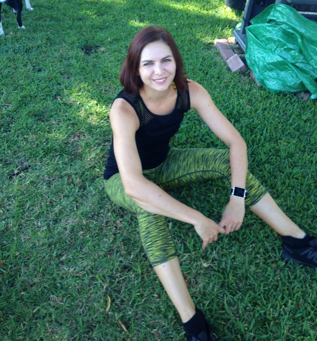 Personal Trainer New-orleans, Louisiana - Meghann Lawson