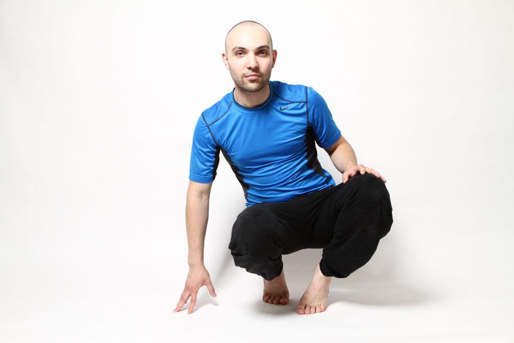 Personal Trainer Seattle, Washington - Jordan Rosin