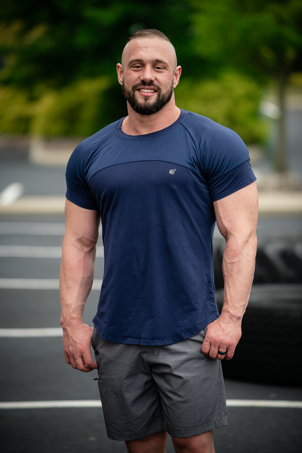 Personal Trainer Columbus, Ohio - Joe Wade