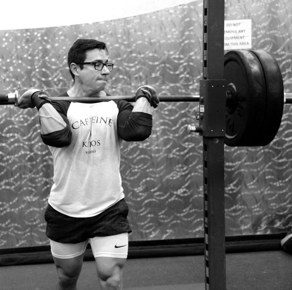 Personal Trainer Miami, Florida - Rodrigo Padilla
