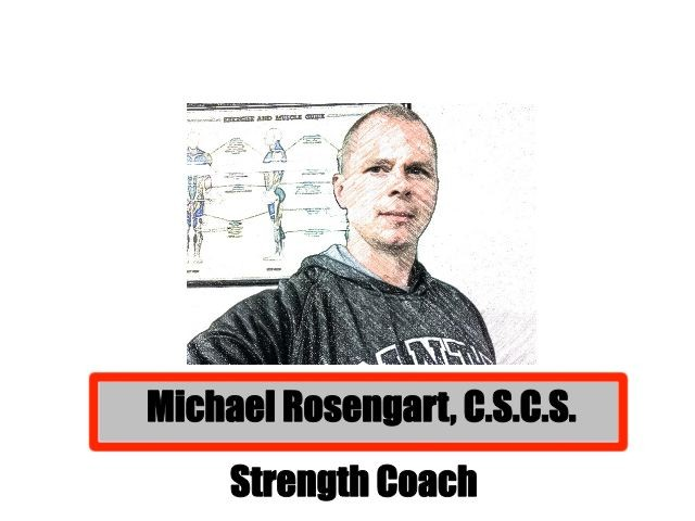 Personal Trainer Los-angeles, California - Michael Rosengart