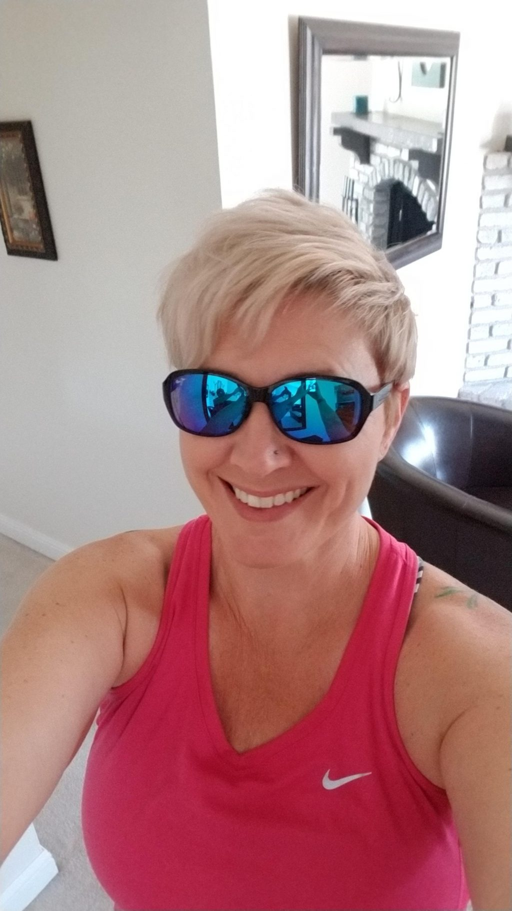 Personal Trainer Valencia, California - Kellie Waters