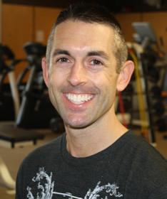 Personal Trainer Palo-alto, California - Jeffrey Kazmucha