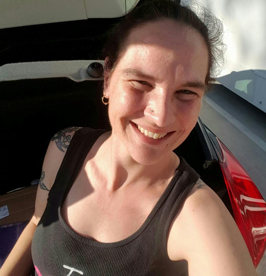Personal Trainer Conroe, Texas - Erin Larson