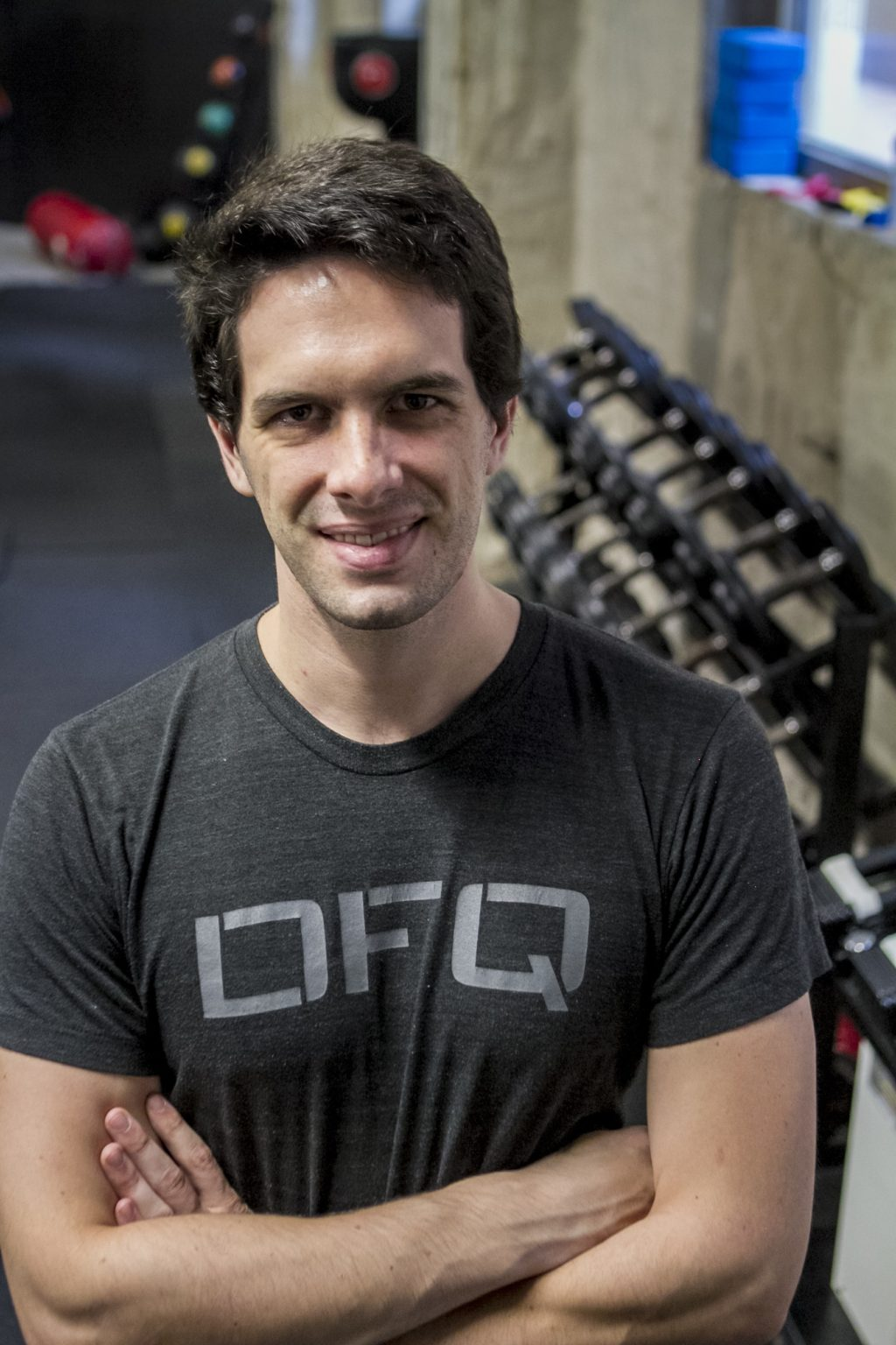 Personal Trainer Houston, Texas - Scott Southworth