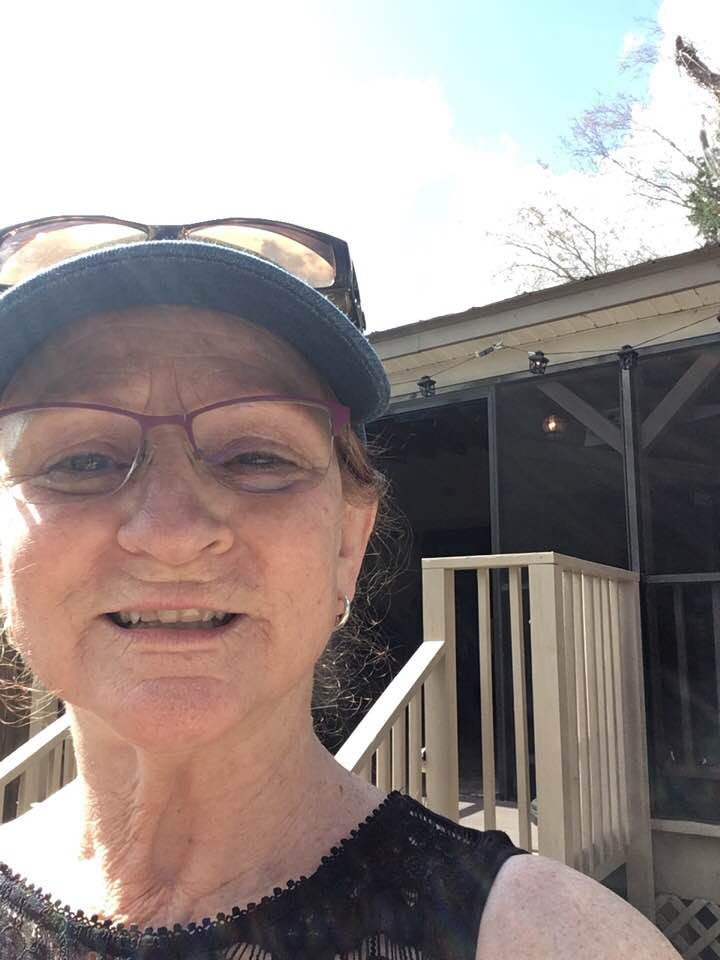 Personal Trainer Alexandria, Virginia - Sandra Reid