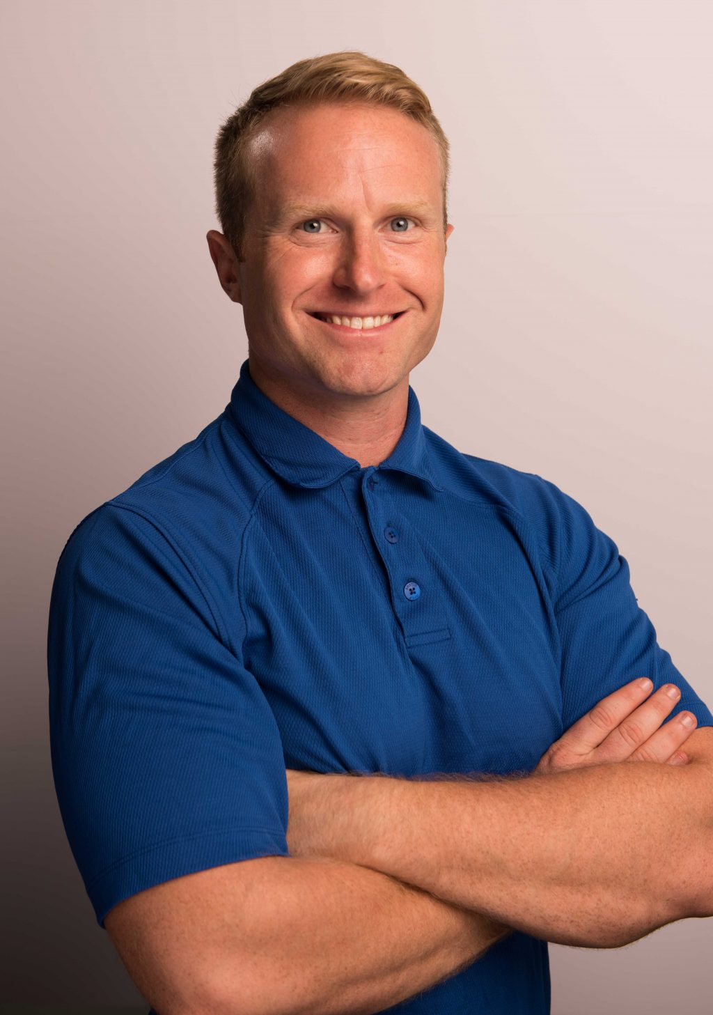 Personal Trainer Dallas, Texas - Robbie Birdwell