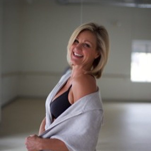 Personal Trainer Bloomington, Minnesota - Lisa Burch