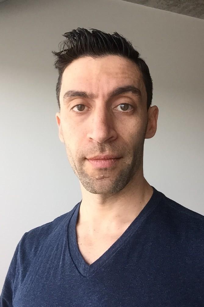 Chicago Personal Trainer Josh P
