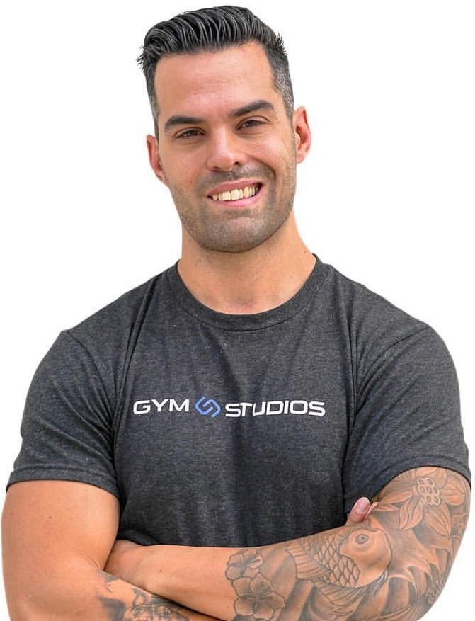 Personal Trainer Austin, Texas - Michael Coppola