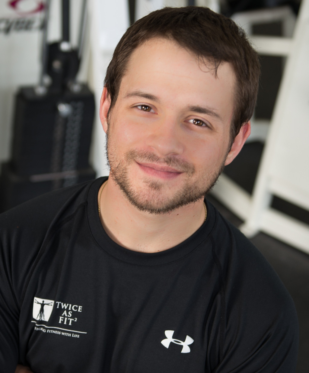 Personal Trainer Northfield, Illinois - Alexander Courtney