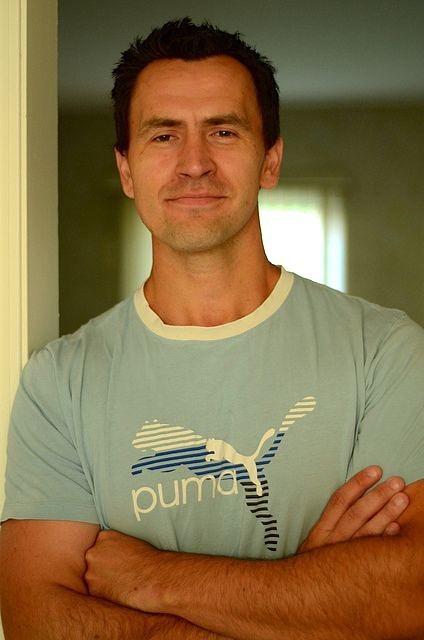 Skokie Personal Trainer Vadim B