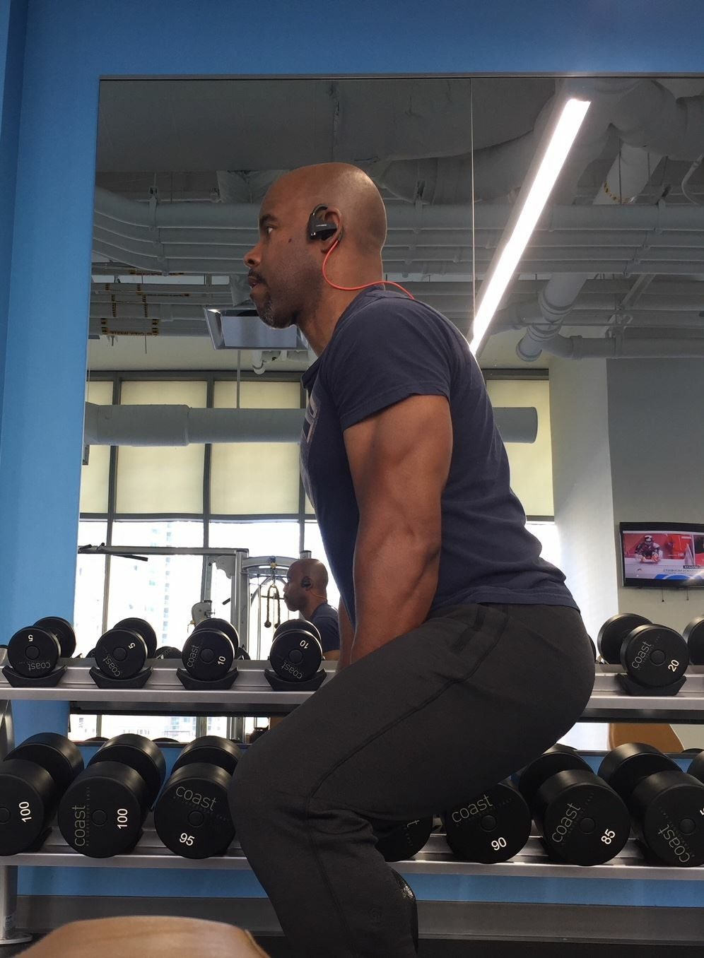 Personal Trainer Chicago, Illinois - Keven Brown