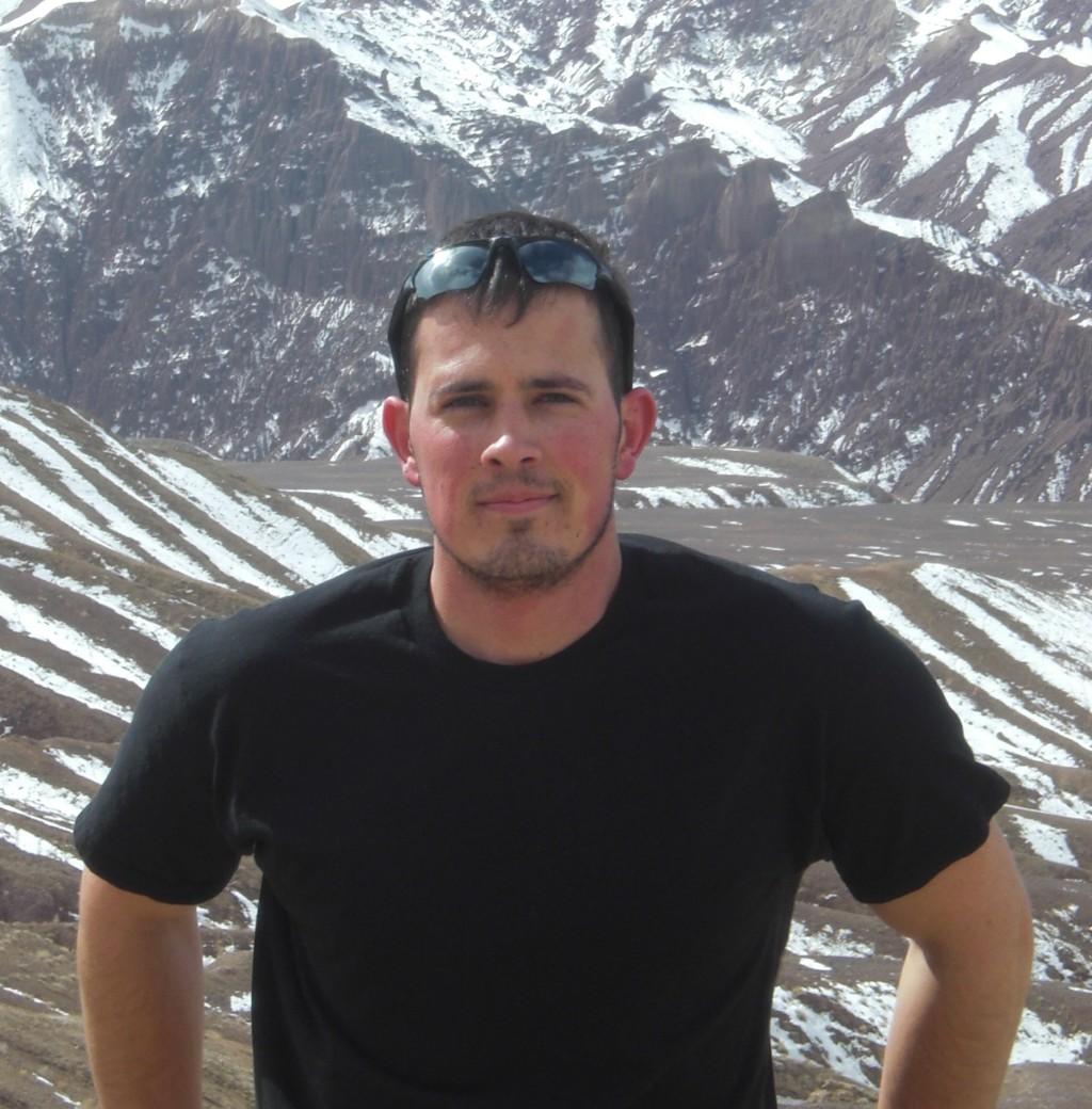 Personal Trainer St.-louis, Missouri - Victor Kizer