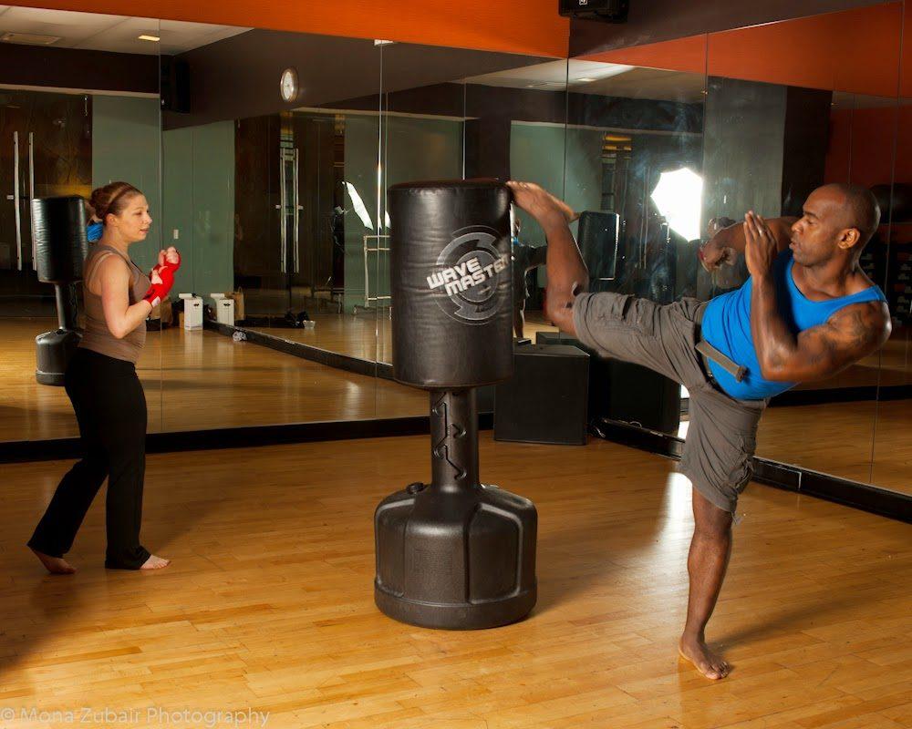 Personal Trainer Ny, New-york - Lamar Mckay